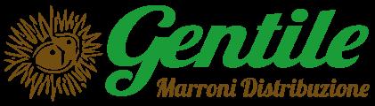 Gentile Marroni Distribuzione Logo